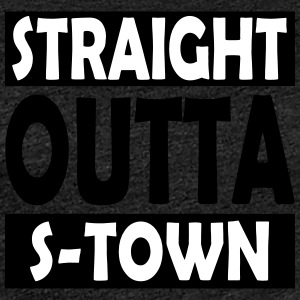 Straight Outta S-Town - Women's Premium T-Shirt