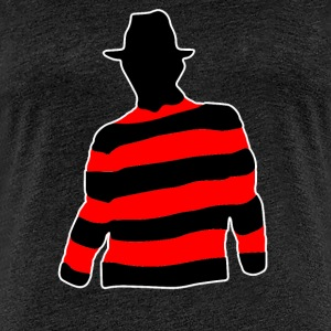 freddy Krüger Nightmare on Elm street