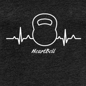 Gift Kettlebell Fitness Heartbeat Squats