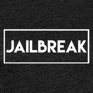 Jailbreak Official Merch - Frauen Premium T-Shirt