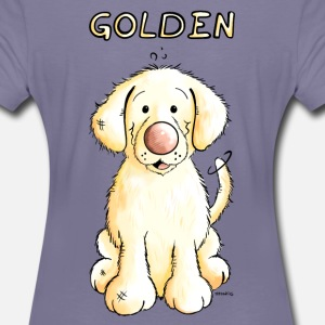 Little Golden Retriever