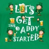 Happy St Patrick's Day - Women's Premium T-Shirt