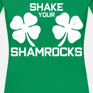 St. Patricks Day - Shamrocks
