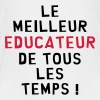 Education / Educateur / Educatrice / Ecole / Prof - T-shirt Premium Enfant