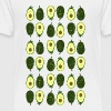 avocado pattern - Kids' Premium T-Shirt
