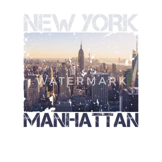 New York City Homme Sweat à capuche NYC BIG APPLE USA classique de l/'Amérique