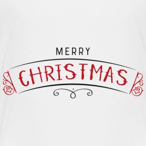 Christmas - Premium-T-shirt barn