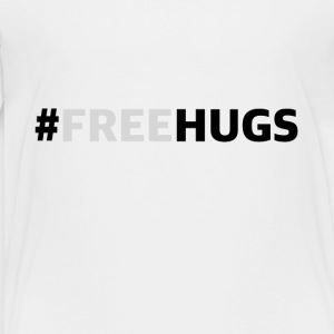 freehugs - Premium-T-shirt barn