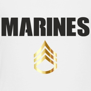 MARINES - T-shirt Premium Enfant