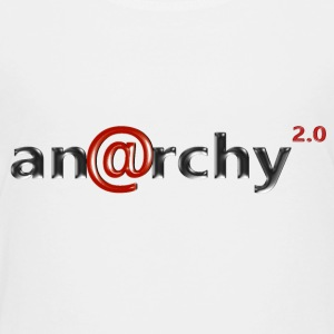 Anarchy 2.0 - Kids' Premium T-Shirt