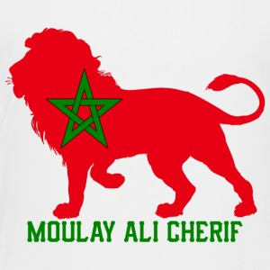 MOULAY ALI CHERIF - Kids' Premium T-Shirt