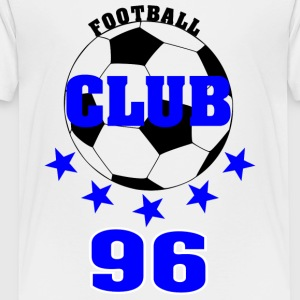 Football Club - Kinder Premium T-Shirt