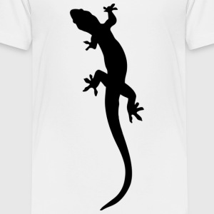 lizard - Kids' Premium T-Shirt