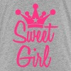 Sweet Girl - Kinder Premium T-Shirt
