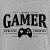 Gamer - Kids' Premium T-Shirt