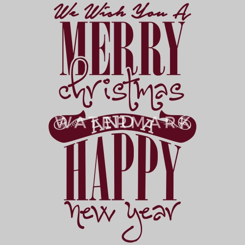 we wish you a merry christmas and a happy new year by nektarinchen spreadshirt