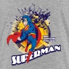 Superman Look like a job Teenager T-Shirt - Børne premium T-shirt