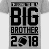 Big Brother To Be 2018 - Kinder Premium T-Shirt