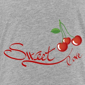 cherry - Kids' Premium T-Shirt