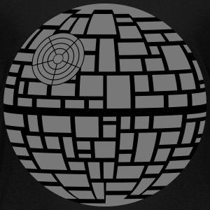 death star - Kids' Premium T-Shirt