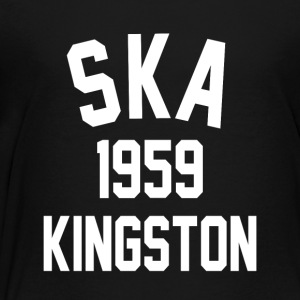 Ska 1959 Kingston - Camiseta premium niño
