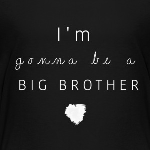 BIGBROTHER Sammlung - Kinder Premium T-Shirt