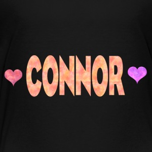 Connor - Kinder Premium T-Shirt