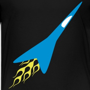 FX Starfighter - Kids' Premium T-Shirt