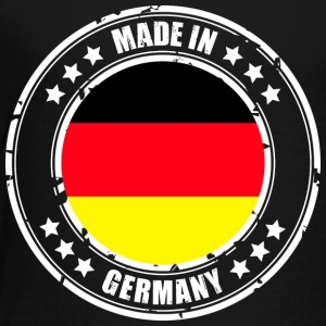 Made in Germany - Kinderen Premium T-shirt