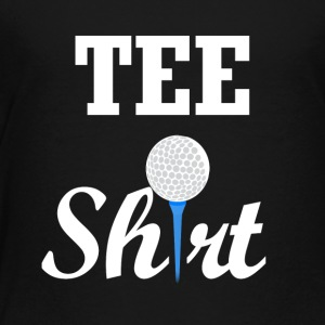 golf - T-shirt Premium Enfant