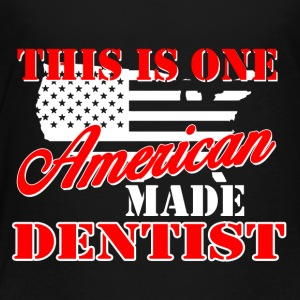 this is one dentist - Kids' Premium T-Shirt