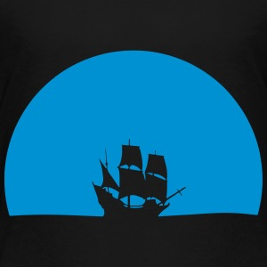 ship - Kids' Premium T-Shirt