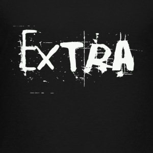 Extra Collection - Kids' Premium T-Shirt