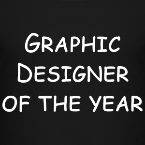 graphic designer of the year