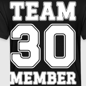 Team Member 30 - Kids' Premium T-Shirt