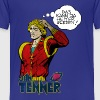 Jan Tenner Comic 3 Männer T-Shirt - Kinder Premium T-Shirt