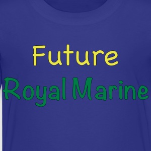 Future Royal Marine - Kids' Premium T-Shirt