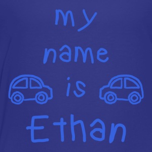 ETHAN MY NAME IS - Kids' Premium T-Shirt