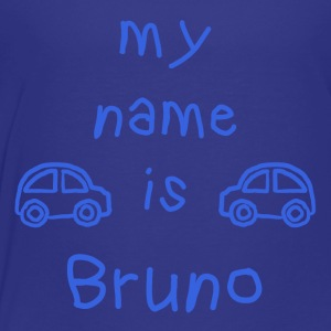 BRUNO MY NAME IS - T-shirt Premium Enfant
