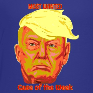 Donald Trump - Kinderen Premium T-shirt