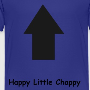 Happy Little Chappy - Kids' Premium T-Shirt