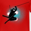 freestyle ski - T-shirt Premium Enfant