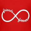 Friends forever - Kinder Premium T-Shirt