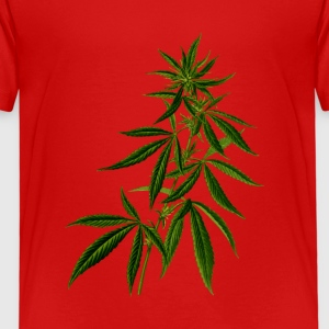 hemp - Kids' Premium T-Shirt