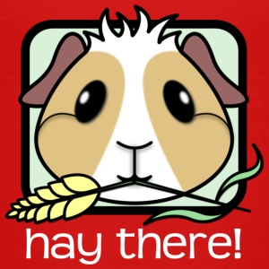 Hay There! Guinea Pig (text) 2