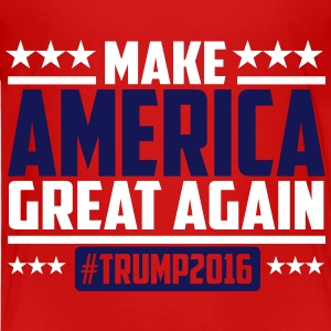 Make america great again trump 2016