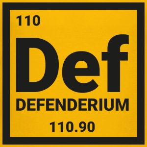 DEFENDERIUM - Kinder Premium T-Shirt