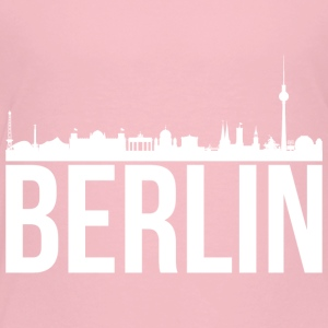 Berlin skyline - Kids' Premium T-Shirt