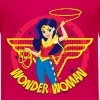 DC Super Hero Girls Wonder Woman Lasso Magique - T-shirt Premium Enfant