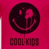 SmileyWorld Enfants Cool Kids - T-shirt Premium Enfant
